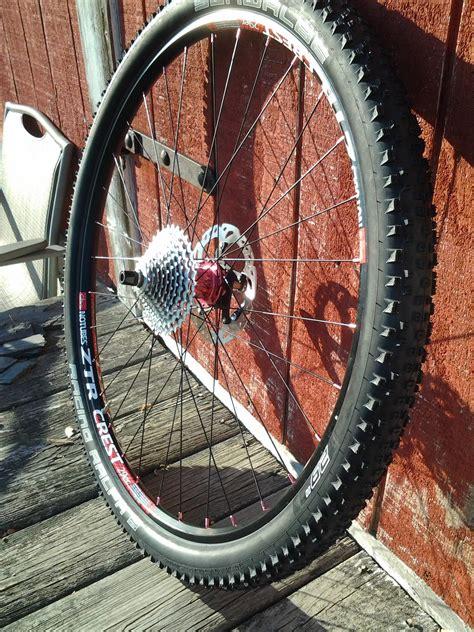 Handmade Bike Wheels - custom bike wheels at barn bicycles