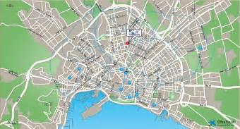 map city roquetas de mar vector city maps eps illustrator