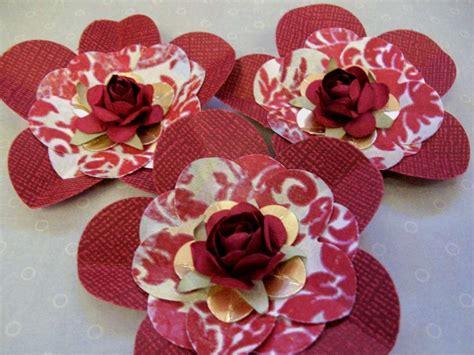 fiori fatti con la carta idee per fiori di carta fai da te foto 22 40 nanopress