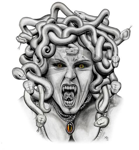 medusa tattoo images amp designs