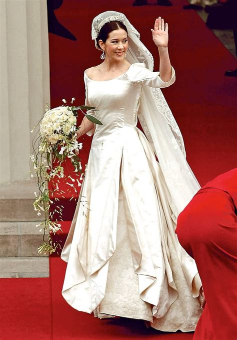 Daniah Dress crown princess of denmark most amazing royal