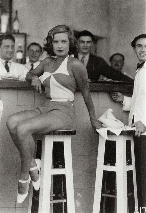 Essay 1930s Decade by Lili Damita Par Les Fr 232 Res Seeberger Biarritz 1933 The Thirties Decade 1930s