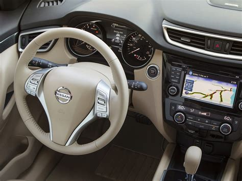 nissan rogue interior 2016 nissan rogue price photos reviews features