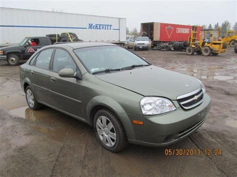 optra chevrolet 2004 chevrolet optra 2004 for parts