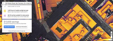 google wants to help you go solar expands project sunroof google s project sunroof wants to help you go solar