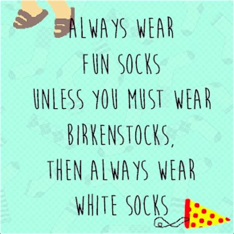 socks with sayings sock me quotes quotesgram