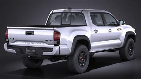 Toyota Tacoma Pro Where To Buy A Toyota Tacoma Pro Trd Autos Post