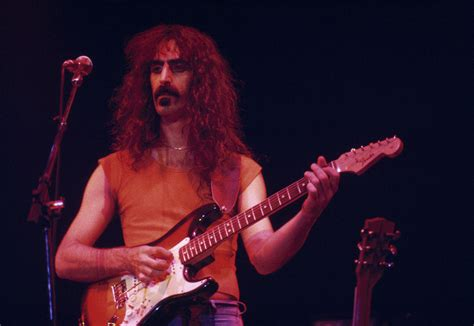 Zapppa Search Frank Zappa Rock Roll Of Fame