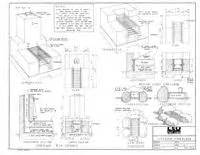 free outdoor fireplace plans outdoor fireplace