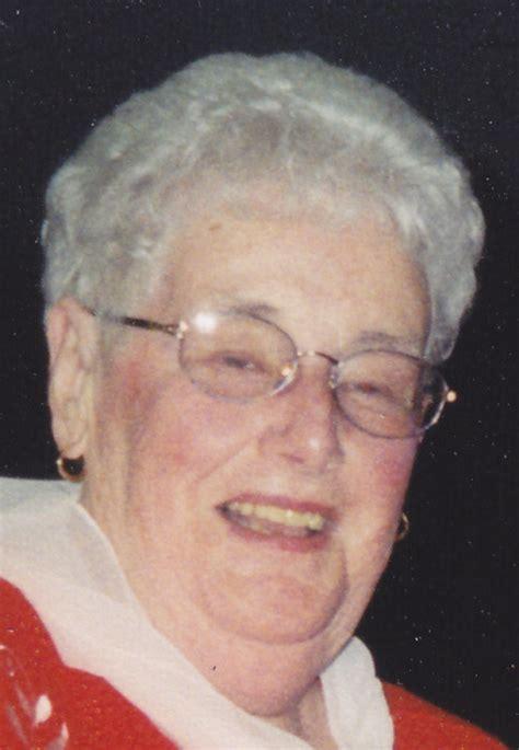 obituary for eileen oliver photo album