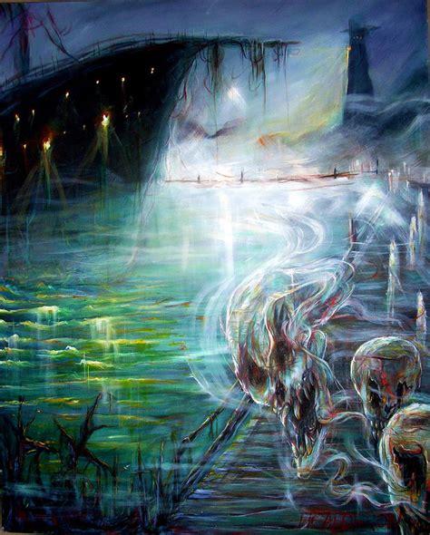 ghost ship 2 by calderon
