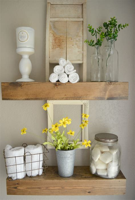 modern bathroom decor ideas how to easily mix vintage and modern decor