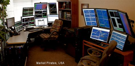 Home Office Setups trading computers buyers guide