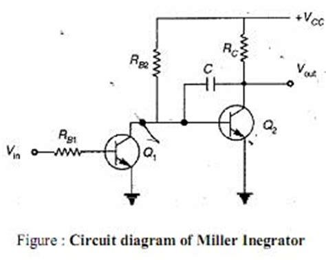bootstrap sweep circuit lab manual difference between miller sweep circuits and bootstrap sweep circuit polytechnic hub