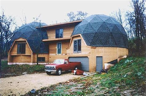 dome house kits dome photo gallery energy structures inc geodesic dome homes garages cabins