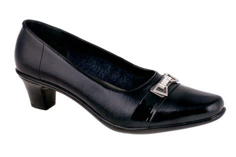 Sepatu Formal Kerja Wanita Kulit Hitam Jk Collection Jip 1710 Murah 1 toko sepatu cibaduyut grosir sepatu murah toko