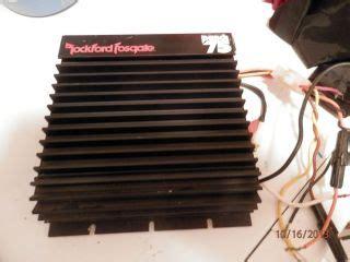 rockford fosgate punch 75hd wiring diagram 42 wiring
