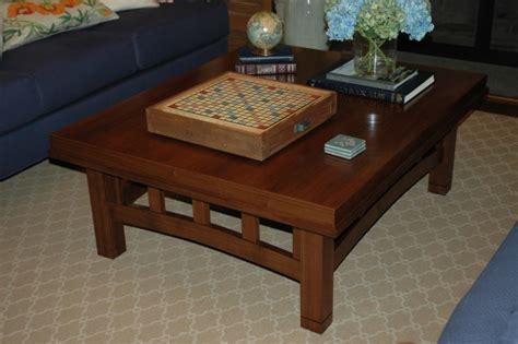 Handmade Furniture New York - andrew disalvo designs