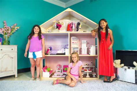 where to buy american girl doll house my girl s doll house review the perfect american girl doll house living chic mom