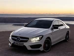 2014 Mercedes Cla45 Amg Price 2014 Mercedes Cla45 Amg Gadgets Information