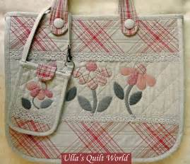 ulla s quilt world quilt bag japanese patchwork