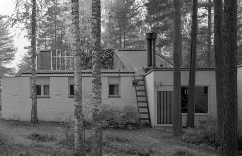 Types Of Home Architecture a look at alvar aalto s muuratsalo experimental house oen