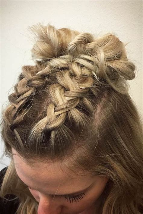 girl hairstyles plaits 17 best ideas about hairstyles for ladies on pinterest