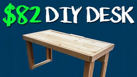 82 diy custom desk
