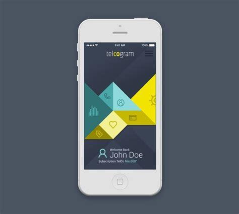 design menu application app menu design buscar con google apps pinterest