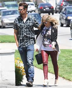 Fergie And Church Do It Right by Fergie Heads To Sunday Service In Tight Leather