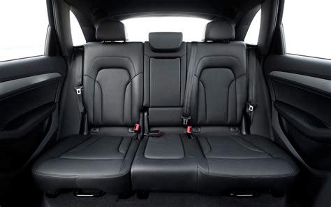 Audi Kindersitz by The Car Seat Lady Audi Q5