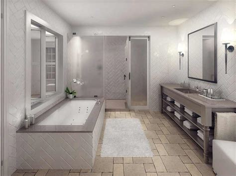 best tiles for bathroom best tile small bathroom feel the home