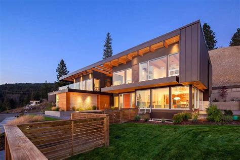 Bungalow Floor Plans Canada b c brothers sleek modular homes have lego appeal the