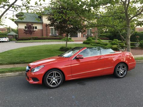 mercedes e class convertible for sale 2014 mercedes e350 convertible for sale