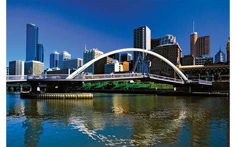 yarra river in melbourne wallpapers 1440x900 489949