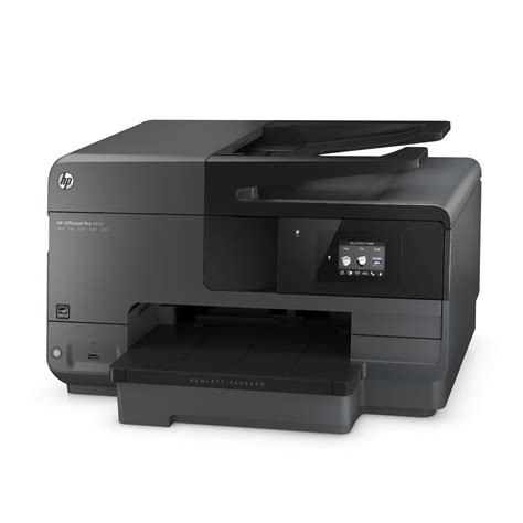 Printer Hp Plus Scanner hp officejet pro 8610 wireless color printer copy scanner ink copier office new printers