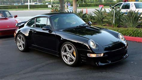 Porsche D 8761 997 lines vs 996 lines vs 993 lines page 2