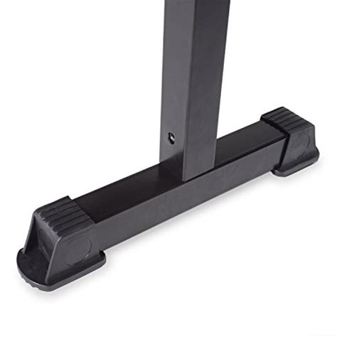 cap barbell flat bench cap barbell flat weight bench black