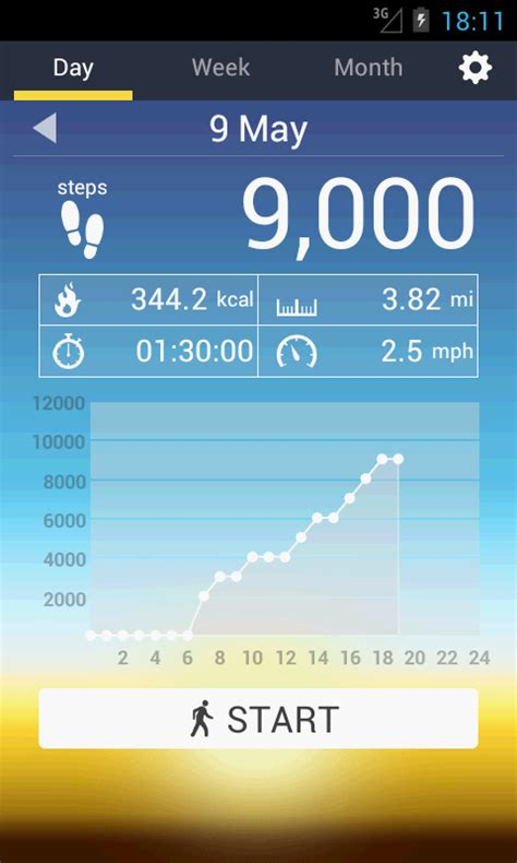 free pedometer app for android pedometer android apps on play