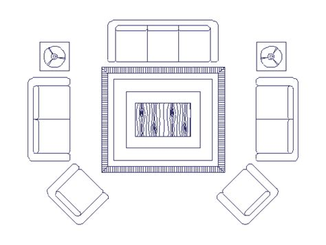 salon layout cad autocad blocks salon furniture joy studio design gallery