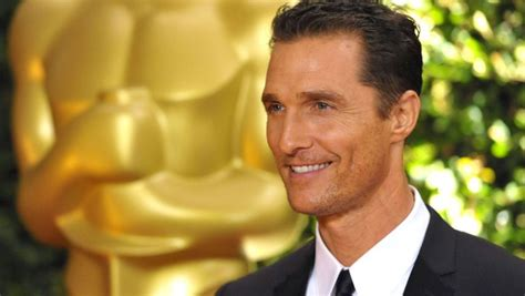 film oscar matthew mcconaughey liza minnelli to matthew mcconaughey if you don t win