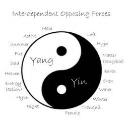 What Does The Yin Yang Symbolize Gallery For Gt Yin Yang Symbol Meaning