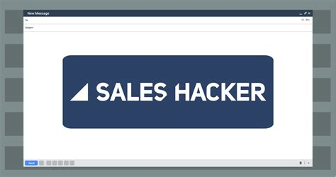 The Only Sales Prospecting Email Template You Ll Ever Need Prospecting Email Template