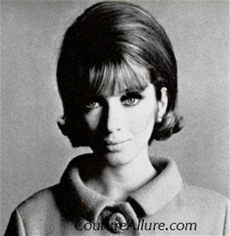 year 1965 hair styles couture allure vintage fashion big hair 1964