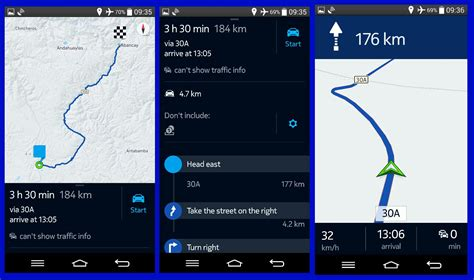 best offline gps android best offline navigation app for android here
