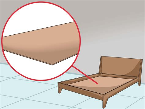 Squeaky Bed Frame with How To Fix A Squeaking Bed Frame With Pictures Wikihow