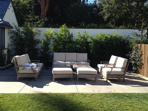custom patio furniture custom outdoor furniture cushions custom cushions los