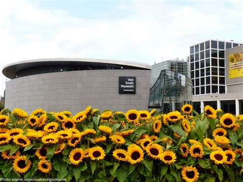 interesting facts about the van gogh museum just fun facts - Museum Amsterdam Van Gogh