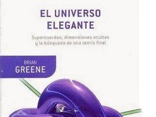 libro el universo elegante el universo elegante brian greene esebooks e books y tutoriales