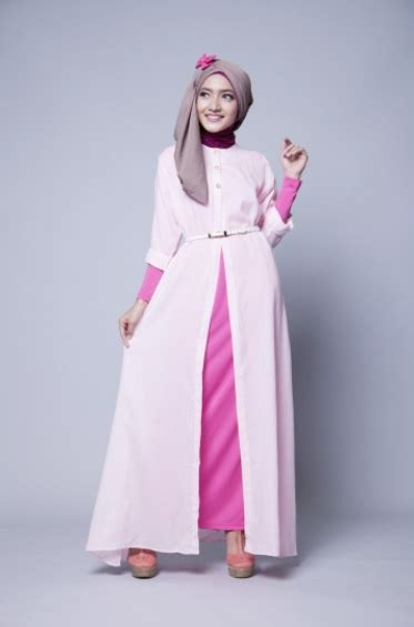 Pakaian Muslim Modern model pakaian muslim wanita modern 2015